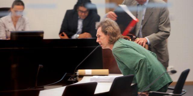 Gryningspyromanen overklagar dom
