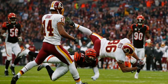 Klart Redskins Namn Blir Washington Football Team