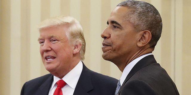 Republikansk oro efter trumps flort med demokraterna