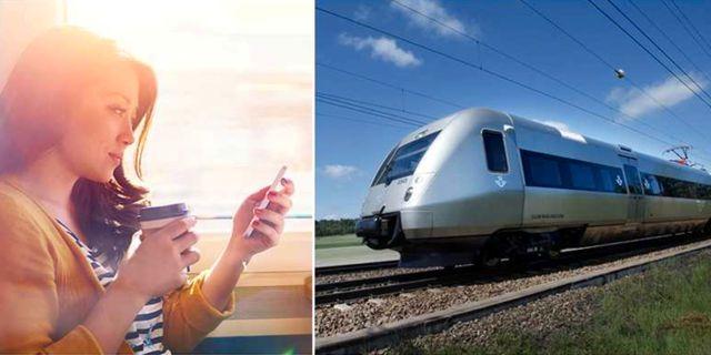 De nya tågluffarkorten gäller under 14 valfria sammanhängande dagar under perioden 17 juni till 7 augusti. SJ