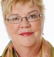 Lena Mellin/Stefan Löfven. Aftonbladet/TT