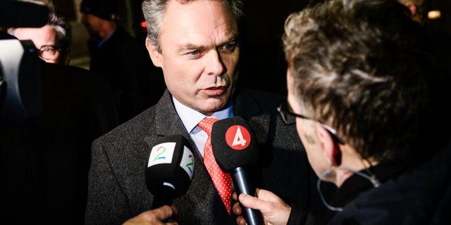 Jan Björklund. MAJA SUSLIN / TT / TT NYHETSBYRÅN
