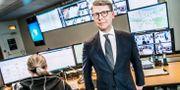 Trafiklandstingsrådet Kristoffer Tamsons (M). Tomas Oneborg/SvD/TT / TT NYHETSBYRÅN