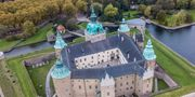 Kalmar slott. Pressbild