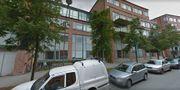 Thorén Innovation School Stockholm Google streetview