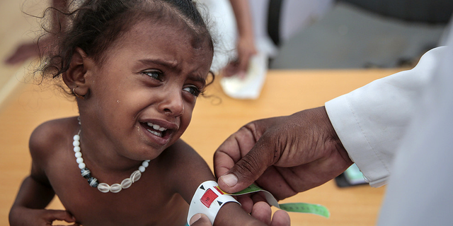 Den humanitära situationen i Jemen kan förvärras om fred inte uppnås,varnar FN.  TT