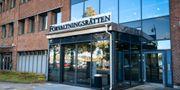 Förvaltningsrätten i Göteborg. Jonas Dagson/TT / TT NYHETSBYRÅN