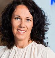 Nordeas chefekonom Annika Winsth. Pressbild Nordea