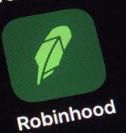 Robinshoods vd Vlad Tenev. TT