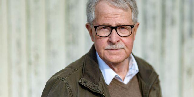Sverker Olofsson. Arkivbild. Samuel Pettersson/TT / TT NYHETSBYRÅN