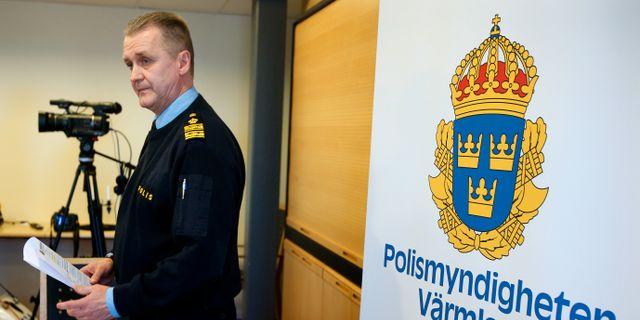 Bra anklagar polisen for diskriminering