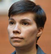 Morgan Johansson/Annika Hirvonen TT