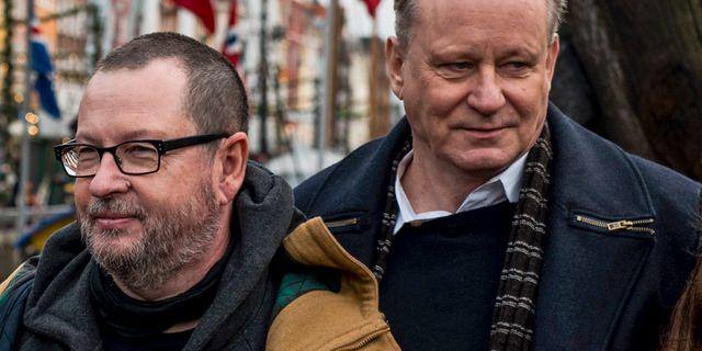 Skarsgardfilm till berlinfestival
