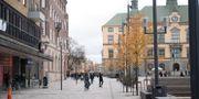 Eskilstuna är en av tre svenska städer som Amazon etablerar en serverhall i.  Fredrik Sandberg/TT / TT NYHETSBYRÅN