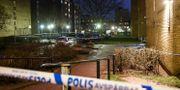 En 23-årig man har dödats i en skottlossning på Ramels väg i Malmö. Arkivbild från den 30 mars 2017. Björn Lindgren/TT / TT NYHETSBYRÅN