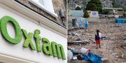 Oxfam/bild från katastrofen 2010 TT