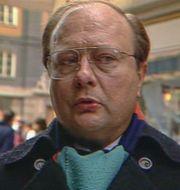 Skandiamannen Stig Engström. SVT / TT NYHETSBYRÅN