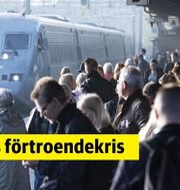 Foto: Johan Nilsson/TT