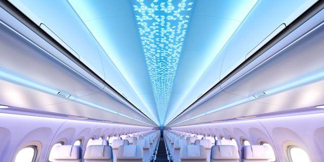 Nästa generation flygplan från Airbus är redo att lanseras om 1,5 år. Airbus