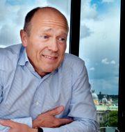 Harald Mix, vd och medgrundare i riskkapitalbolaget Altor. Arkivbild. Tomas Oneborg / SvD / TT / TT NYHETSBYRÅN