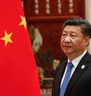 Xi Jinping. Shutterstock.