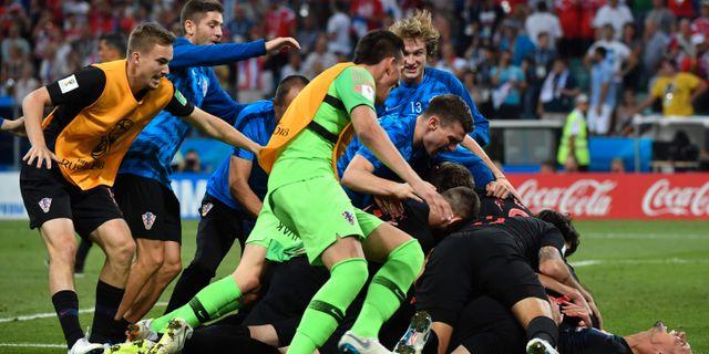 Live 2000 kvartsfinal ryssland kroatien i fotbolls vm