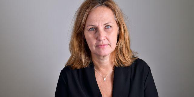 Juno Blom. Henrik Montgomery/TT / TT NYHETSBYRÅN