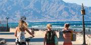 Egypten toppar listan över mest skrämmande resmål bland svenska resenärer, enligt en ny webbundersökning gjord av resemagasinet Vagabond. Istock