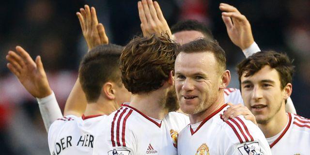 Rooney kan bli borta i tre manader