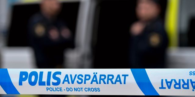 Alliansen kraver mer polis i husby