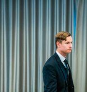 Philip Manshaus. Håkon Mosvold Larsen / TT NYHETSBYRÅN