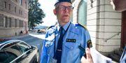 Anders Thornberg. Stina Stjernkvist/TT / TT NYHETSBYRÅN