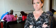 Maria Mattsson Mähl äger utbildningsföretaget Alpha CE. Henrik Montgomery/TT / TT NYHETSBYRÅN