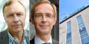 Arkivbilder: Peter Malmqvist, Robert Bergqvist, Stockholmsbörsen. TT