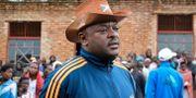 Burundis president Pierre Nkurunziza. Berthier Mugiraneza / TT / NTB Scanpix