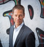 Bris generalsekreterare Magnus Jägerskog. Foto Fredrik Hjerling