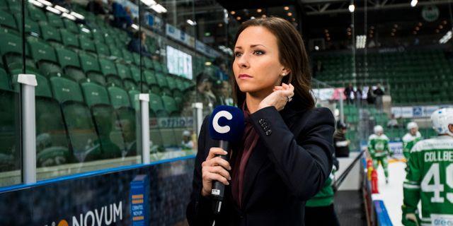 Camilla Enström PETTER ARVIDSON / BILDBYRÅN