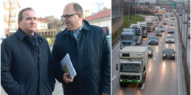 Norge ska salja valkott igen
