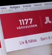 Arkivbild.  Janerik Henrsson/TT / TT NYHETSBYRÅN