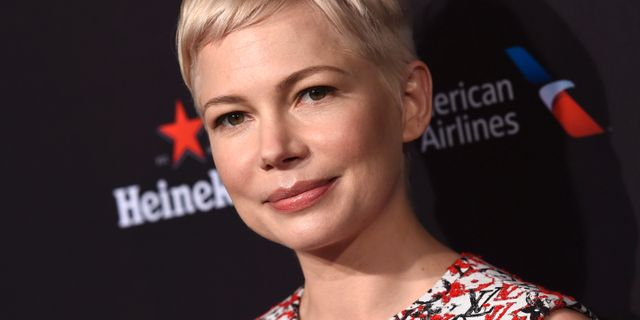 Michelle Williams CHRIS DELMAS / AFP