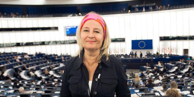 Maja Suslin / TT / TT NYHETSBYRÅN