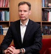 Fredrik Persson, Svenskt Näringslivs ordförande. Foto: Svenskt Näringsliv
