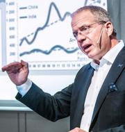 Martin Lundstedt. Tomas Oneborg/SvD/TT