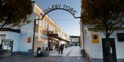 Rinkeby i Stockholm. Janerik Henriksson/TT / TT NYHETSBYRÅN