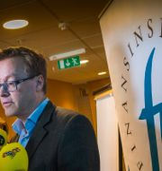 JONAS EKSTRÖMER / TT / TT NYHETSBYRÅN