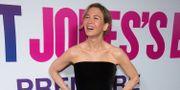 Renée Zellweger spelar Bridget Jones för tredje gången. Charles Sykes / TT NYHETSBYRÅN
