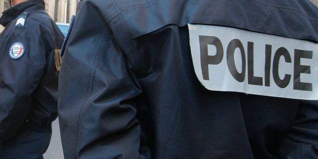 Man greps for danskt dad