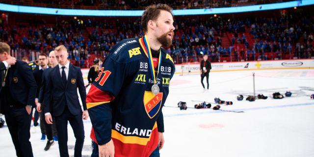 Dick Axelsson. JOEL MARKLUND / BILDBYRÅN