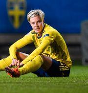 Lina Hurtig. CARL SANDIN / BILDBYRÅN