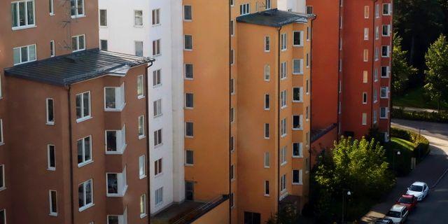 stockholms stad lägenheter